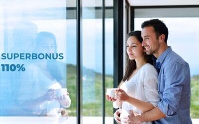 Speciale decreto rilancio: il Superbonus 110 %